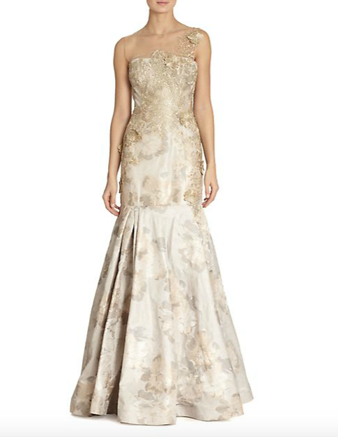 Five For Friday Winter Wedding Dresses Under 500