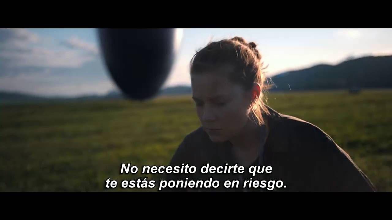 LA LLEGADA - Trailer Subtitulado Español Latino Arrival