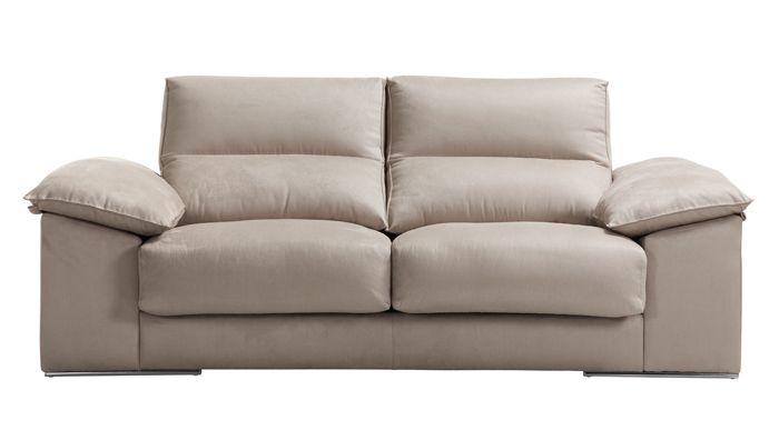 Kibuc muebles y complementos sof enzo sof s de dise o muy c modos pinterest sof - Sofas muy comodos ...