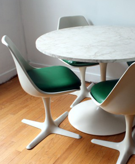 Explore Tulip Chair, Tulip Table, And More! Part 61