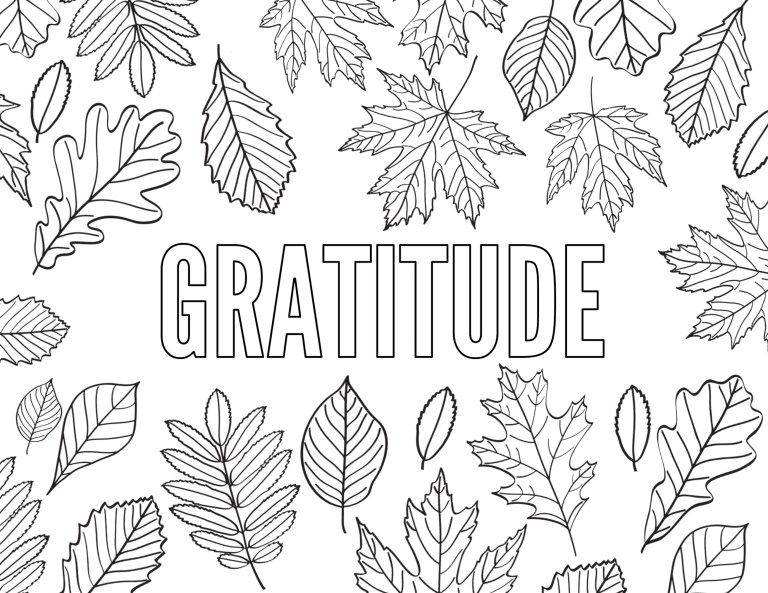 Give Thanks To The Lord Bible Verse Coloring Page With Images