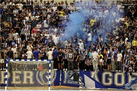 FC Porto - O Jogo