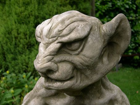 17 Best 1000 images about Gargoyles Trolls other such creatures on