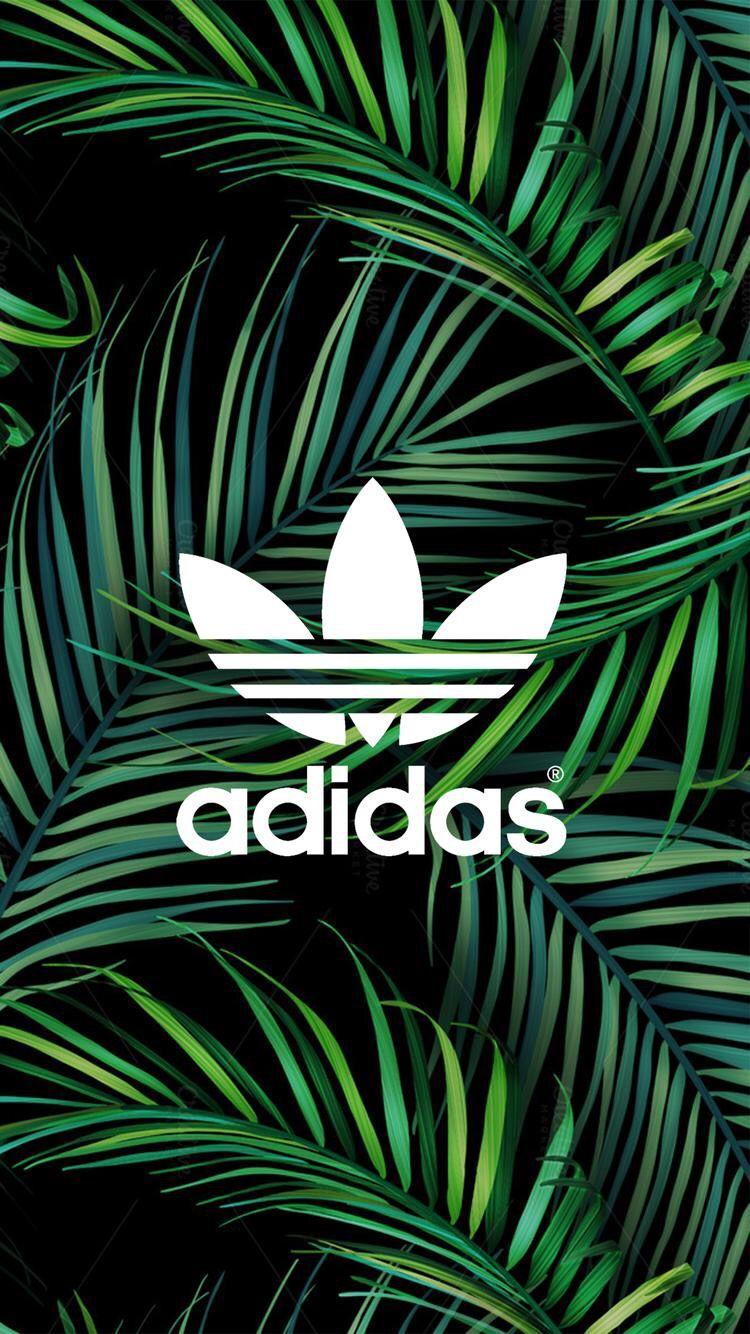Pin von 👑QUEEN👌 auf Fond D\'écran Adidas   Pinterest   Adidas ...