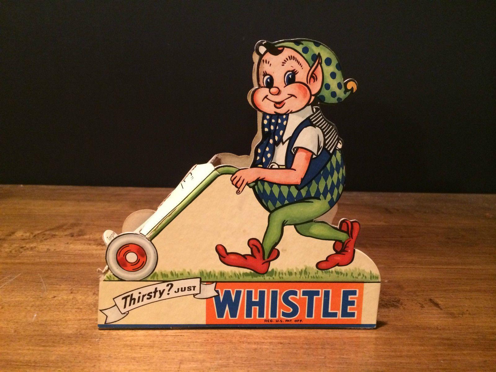 Cool Whistle Bottle Holder