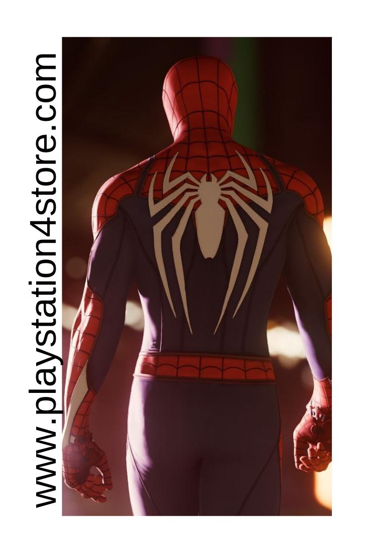Playstationstore Ps4games Playstation4games Playstation4store Playstationtatoogaming Playstationtatoogaming Spiderman Marvel Spiderman Amazing Spiderman
