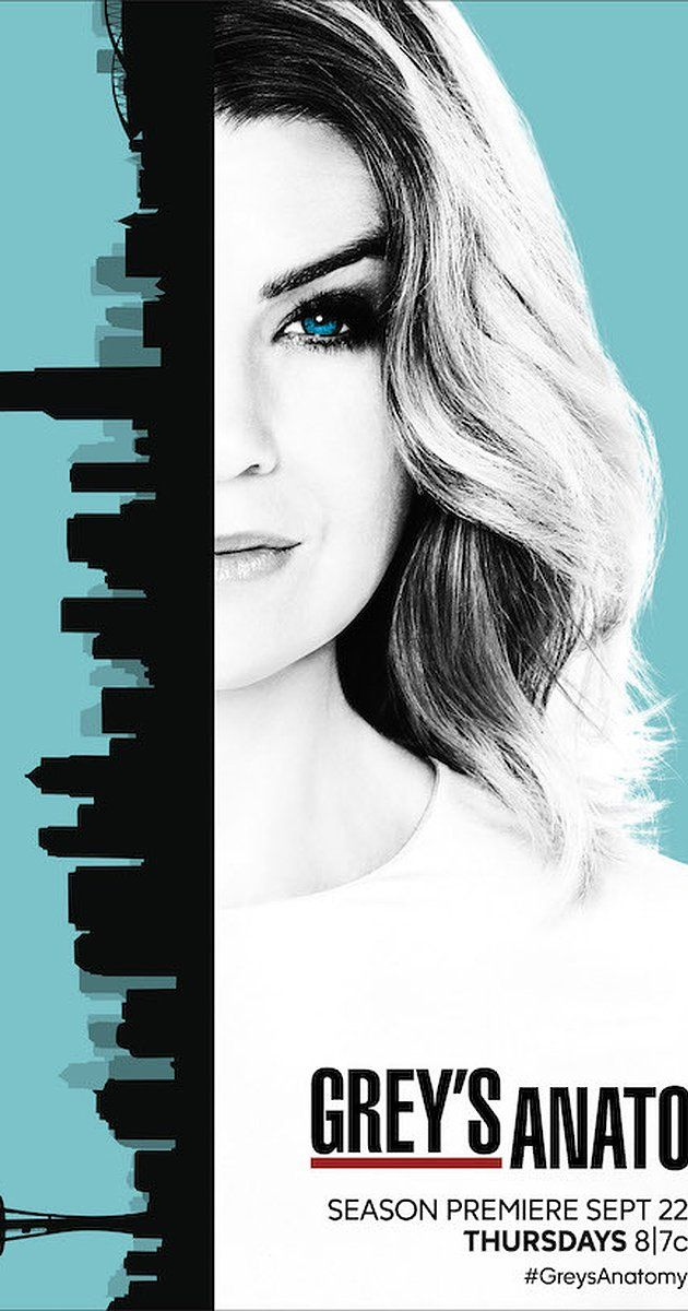 Created By Shonda Rhimes With Ellen Pompeo Justin Chambers
