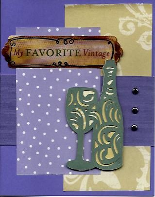 Stampin up papers. Summer In Paris Cartridge