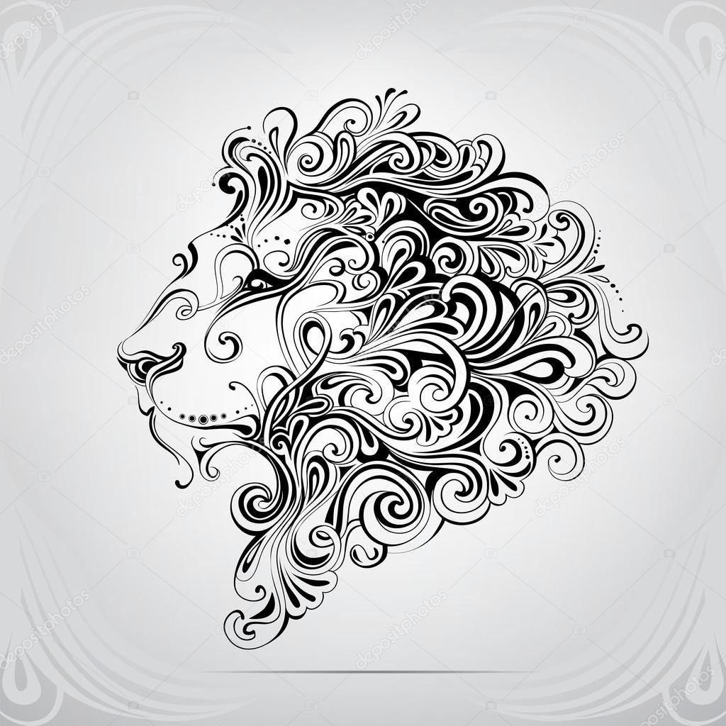 Картинки по запросу орнамент | Татуировка дерево ...