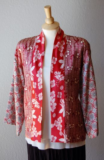 Women's Clothing Clothing, Shoes & Accessories Strict Indian Sari Kimono