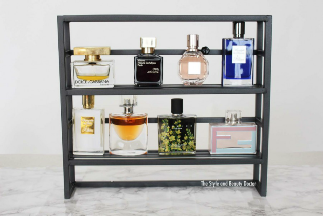 Make Over Your Makeup Area: 10 Vanity Organizing Solutions images