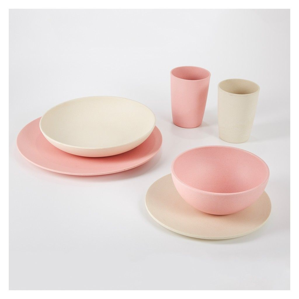 Biodegradable Bamboo Dinnerware -- The Conran Shop The entire range of biodegradable tableware is ethically : bamboo dinnerware - pezcame.com