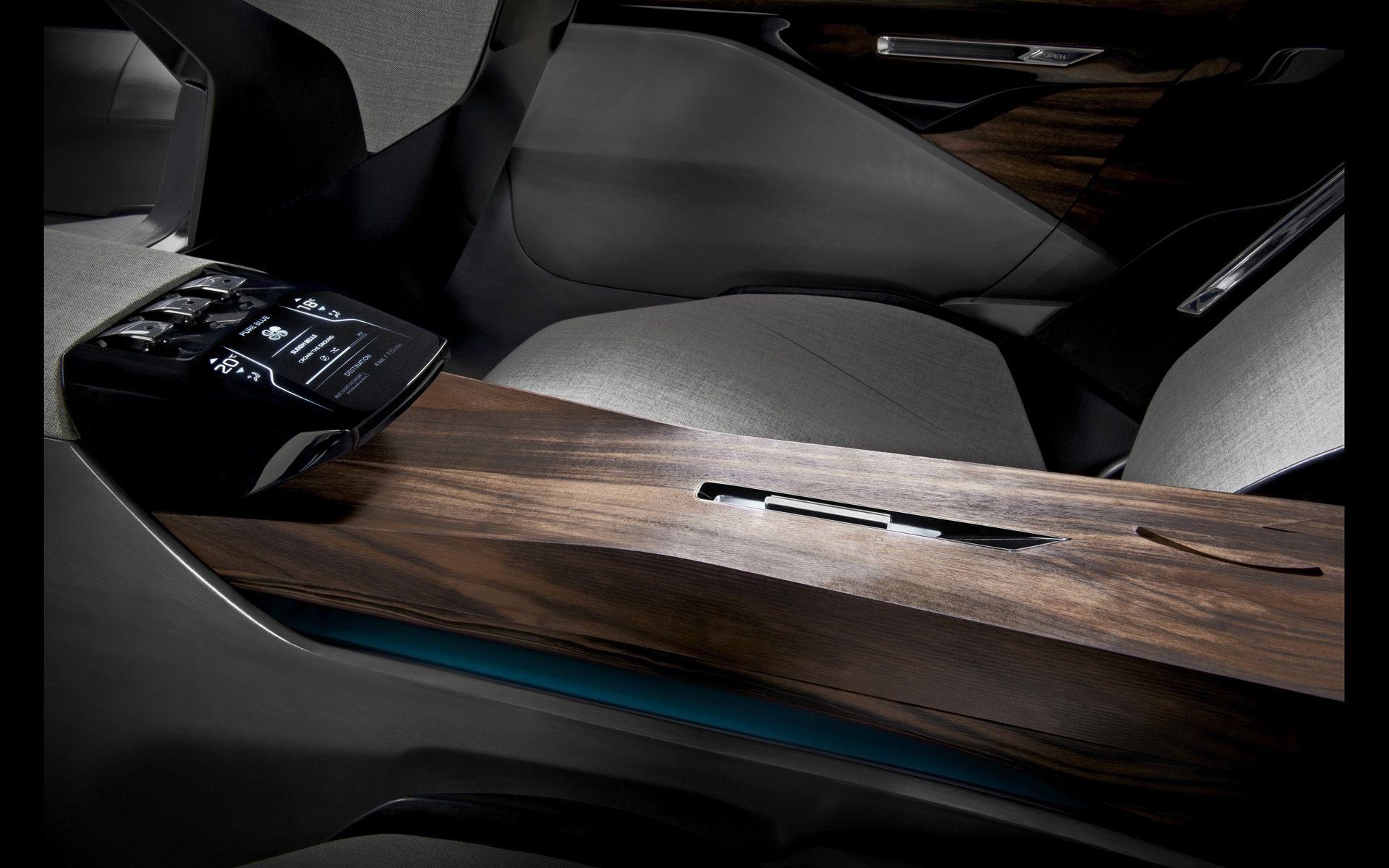 Peugeot Exalt Concept (+ скетчи)  -  Cardesign.ru - Главный ресурс о транспортном дизайне. Дизайн авто. Портфолио. Фотогалерея. Проекты. Дизайнерский форум.