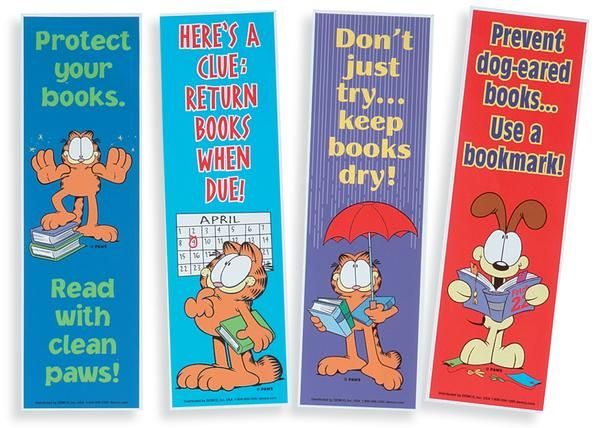 Pin by Martha Malysz on Bookmarks