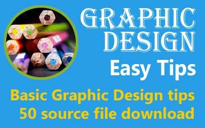 Learn how to Beginner/Basic Design Graphics, or learn more about basic graphic design. We hope you will come in useful tips for the basics graphic design.  Graphic design is a very simple think a basic designer; I like you, a simple graphic designer. Much more than you have to try for the basic creative works.