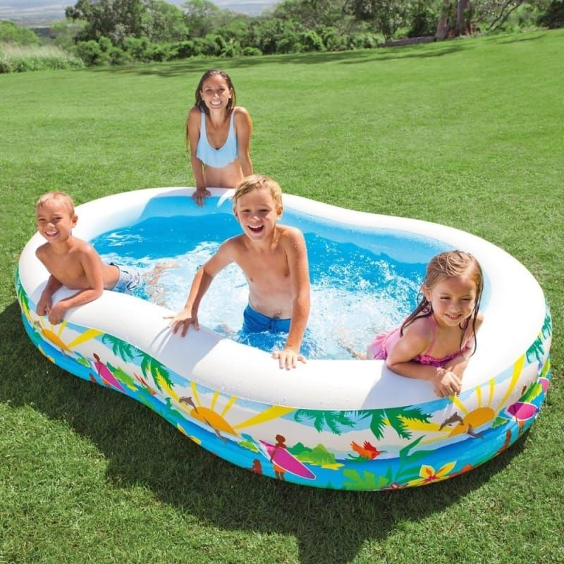 Here S What People Are Buying From Amazon Right Now Children Swimming Pool Kiddie Pool Swimming Pools Backyard