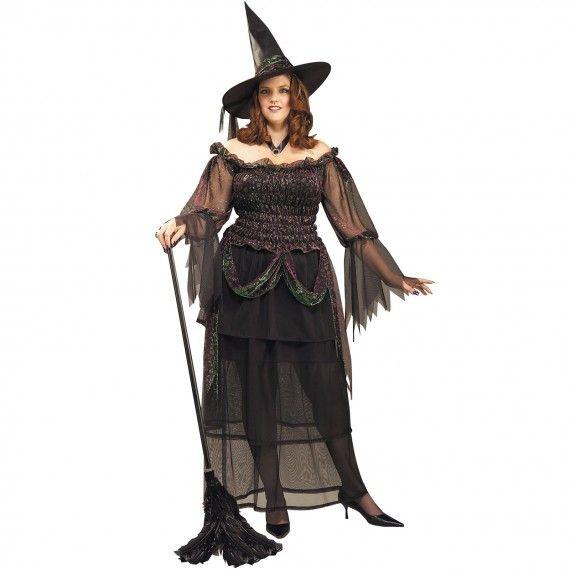 150 Best Halloween Costumes Ideas (Inspiration) Halloween costumes - witch halloween costume ideas