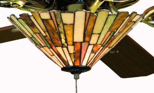 297 tiffany street 25039 modern jadestone stained glass ceiling fan 297 tiffany street 25039 modern jadestone stained glass ceiling fan light kit tiffany street http mozeypictures Gallery