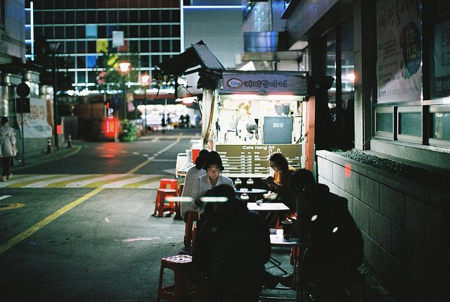 Mobile Cafe Hang Ari | Flickr - Photo Sharing!