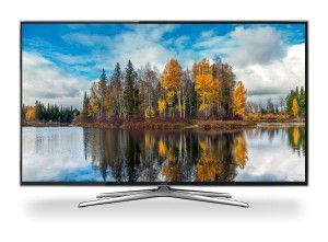 Samsung Un50h6400 50 Inch 1080p 120hz 3d Smart Led Tv Led Tv Samsung Tvs Smart Tv