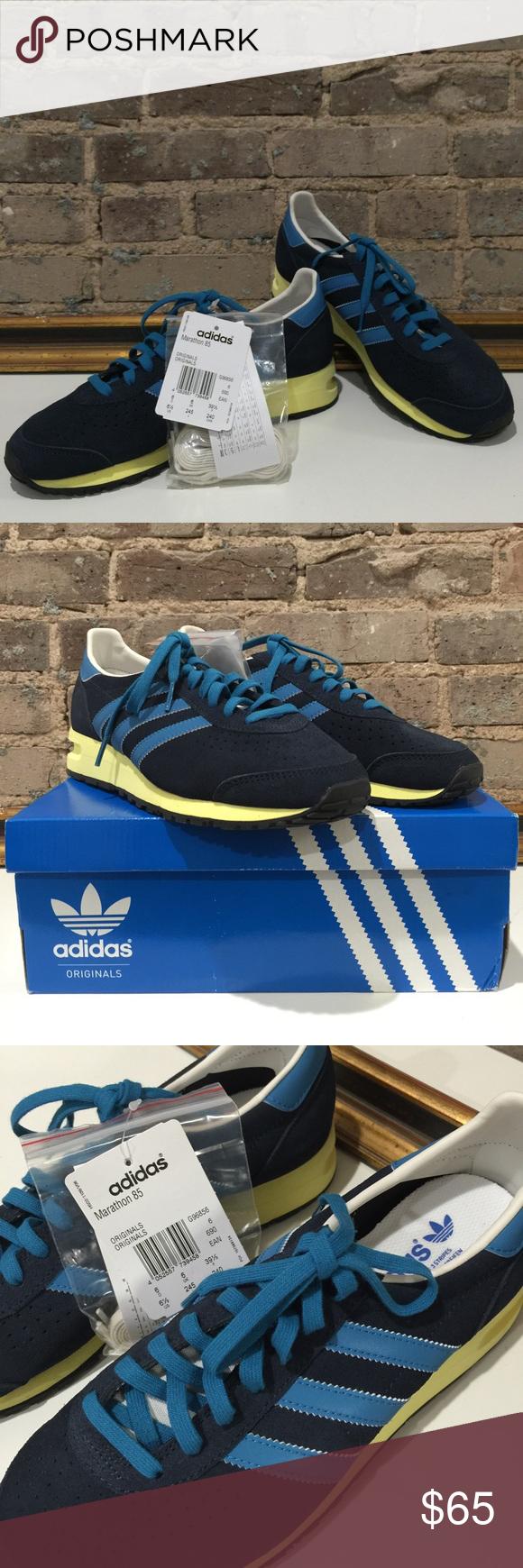 vendendo adidas sneakers, maratona 85 poshmark!il mio nome utente