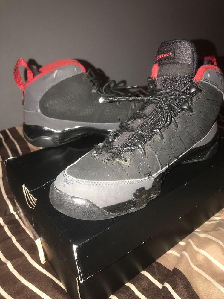 new arrival 7d4c3 9025a Air Jordan 9 Retro GS #fashion #clothing #shoes #accessories ...