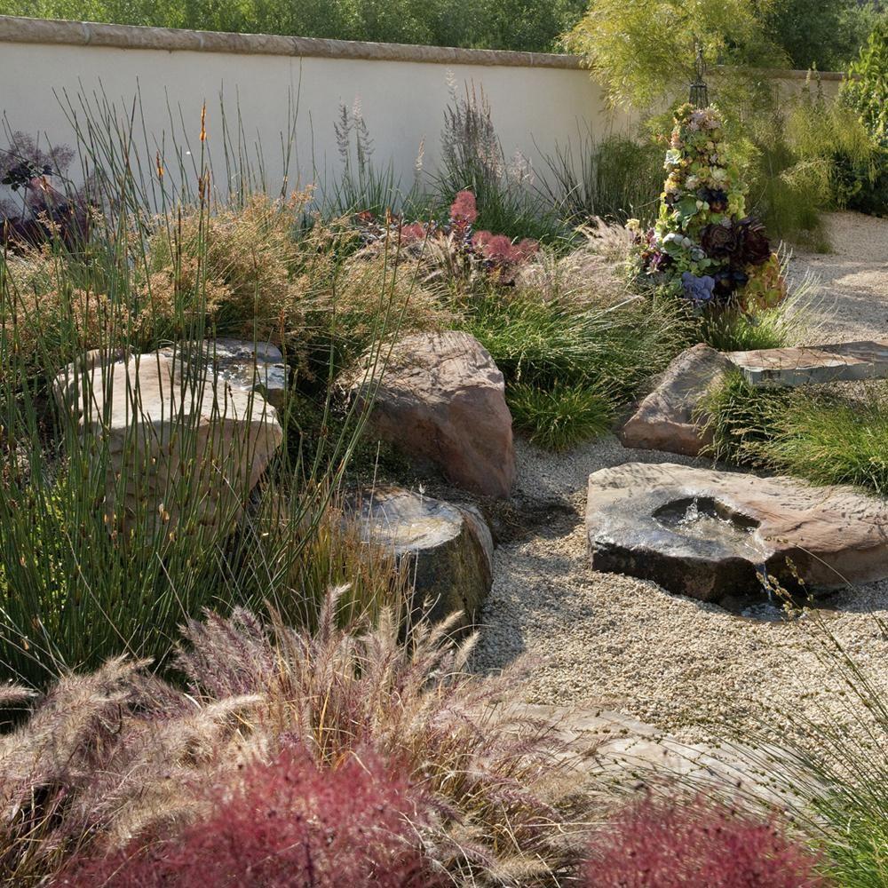 GRACE DESIGN ASSOCIATES, Goleta, CA, Merit APLD Landscape