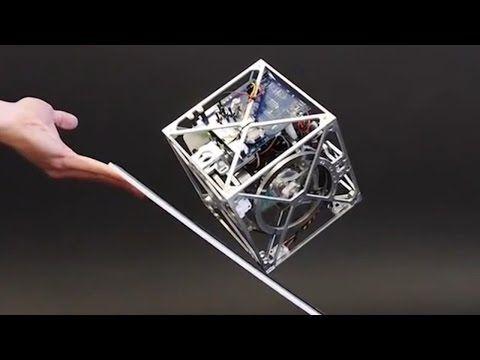 보고도 믿기 어려운 신기한 과학기술들 (Unbelievably Amazing Science Tech) - YouTube