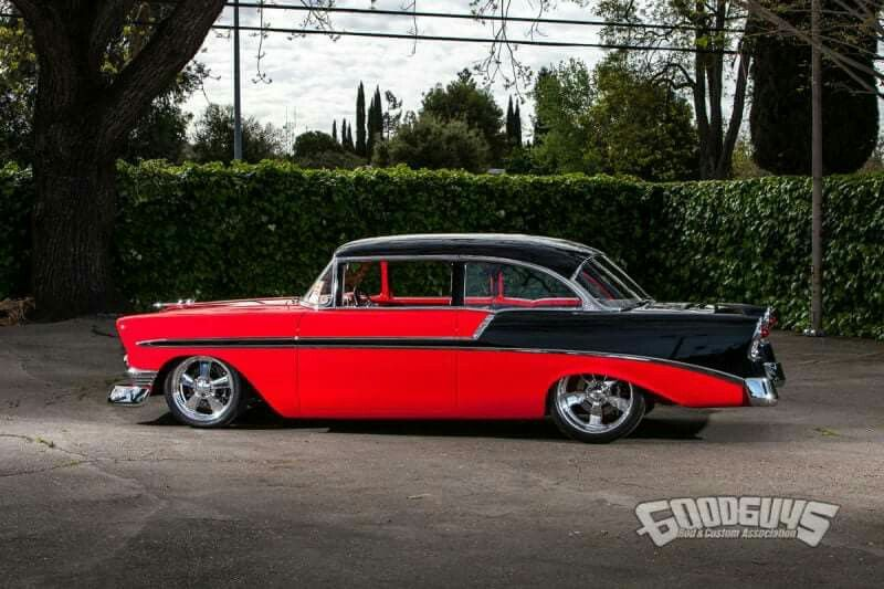 Very Cool With Images Pro Touring Cars Chevrolet Bel Air