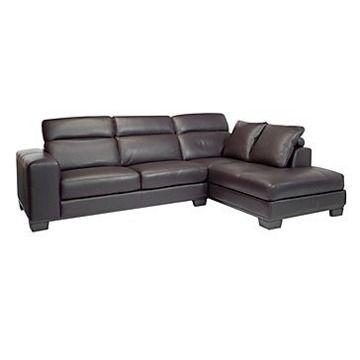 1 700 Obo Z Gallerie Brooklyn Raf Leather Sofa Joe S