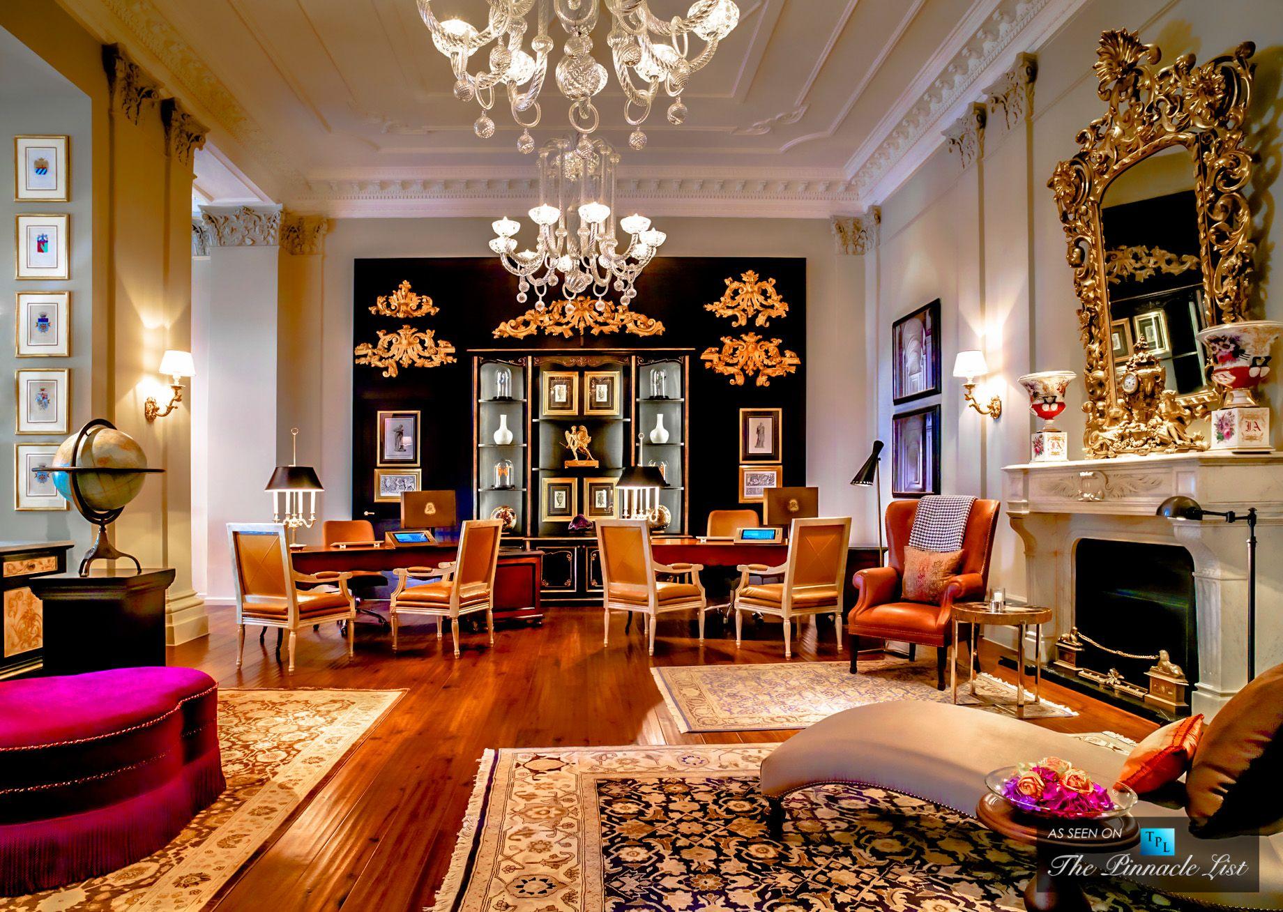 Luxury Hotel Florence Italy
