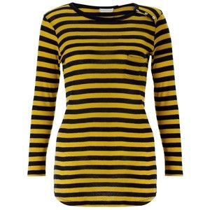 Yellow Whistles top | AW 14 | Pinterest | Whistles tops