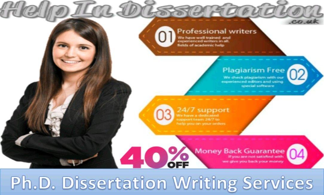 Dissertation proposal service questions