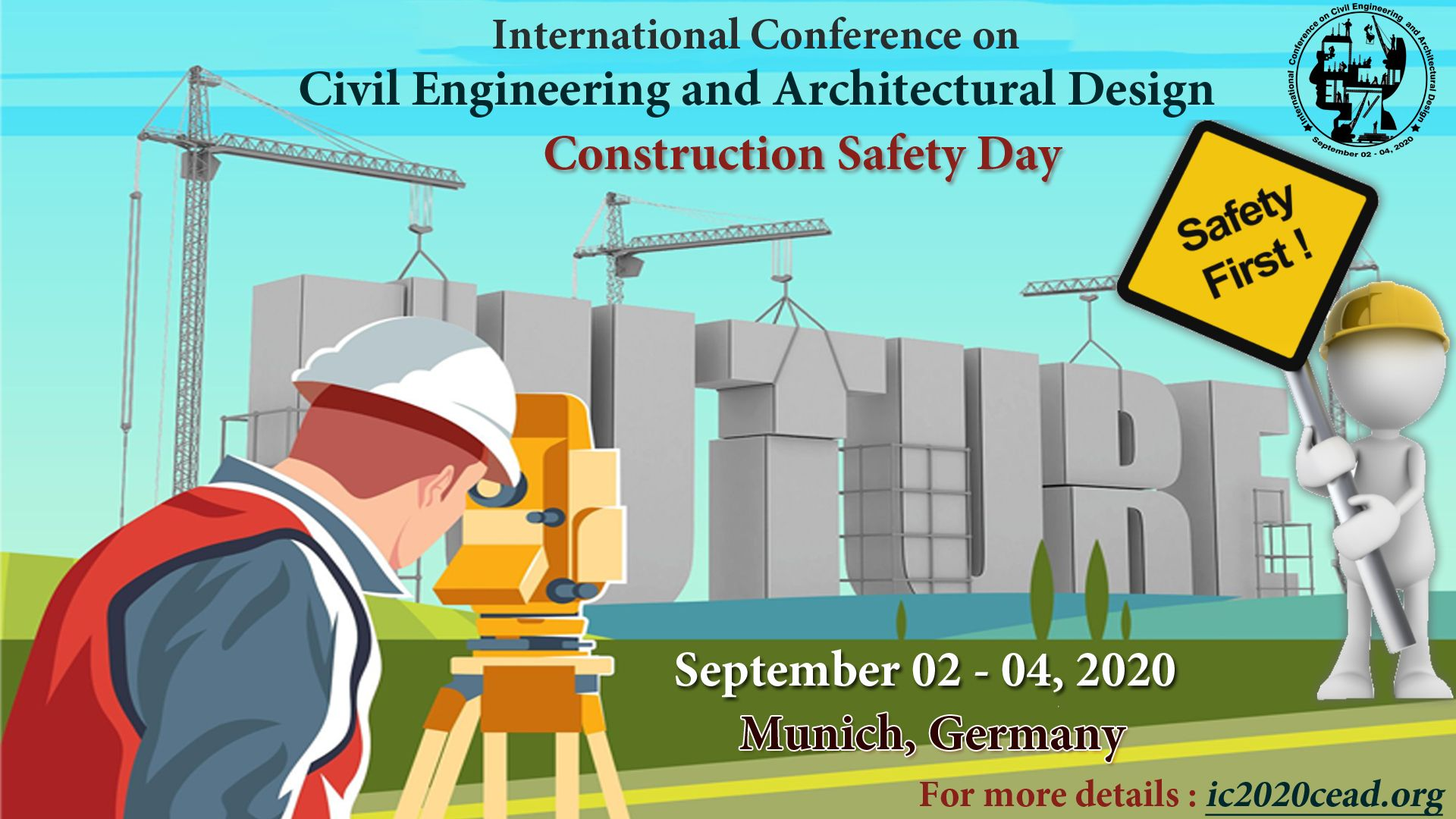 International Conference on Civil Engineering and