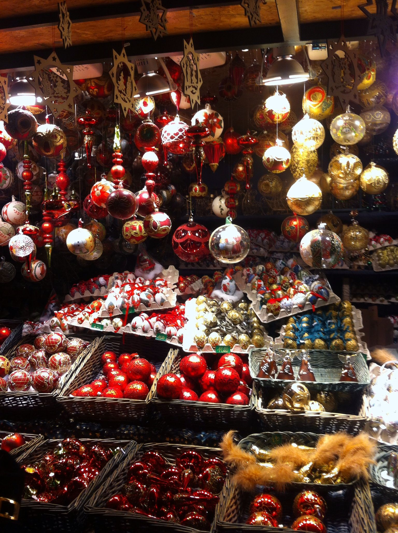 Salzburg Christmas Markets Christmas markets europe