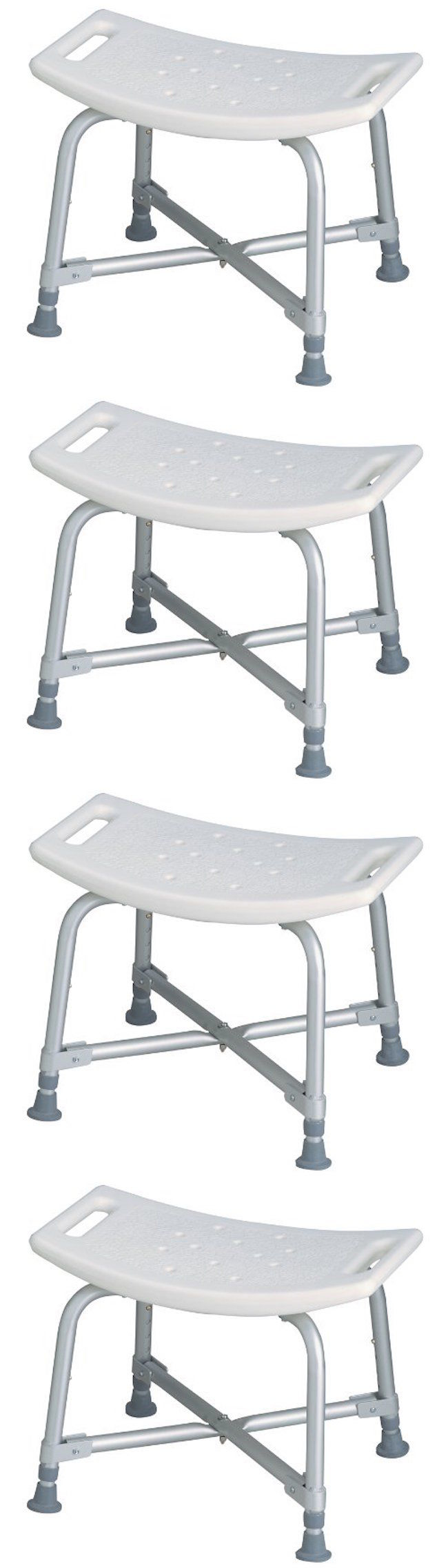 Other Accessibility Fixtures: Bariatric Shower Chair Bench Seat ...