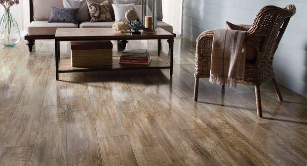 Mannington Longwood Aberdeen Driftwood Laminate Flooring