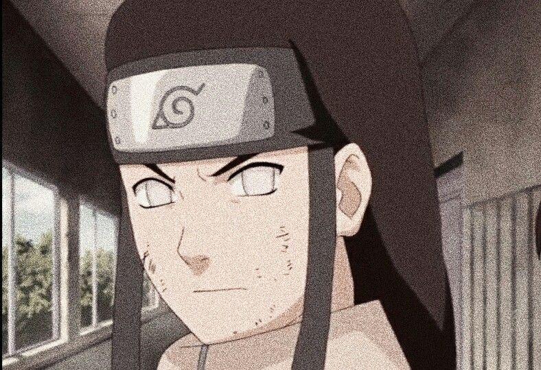 Neji hyuga, naruto♡ en 2020 Personajes de naruto
