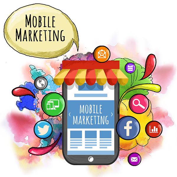 Blog Catalyst Web Trendz Mobile marketing, Sms