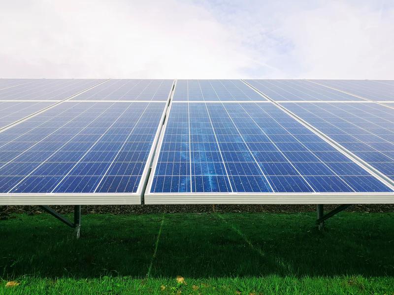 Photo Of Three Solar Panels Photo Free Solar Panels Image On Unsplash In 2020 Solar Panels Solar Energy Panels Solar Energy Diy