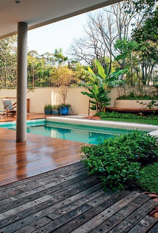 Jardim Segue Principios Do Feng Shui Para Cultivar O Bem Estar