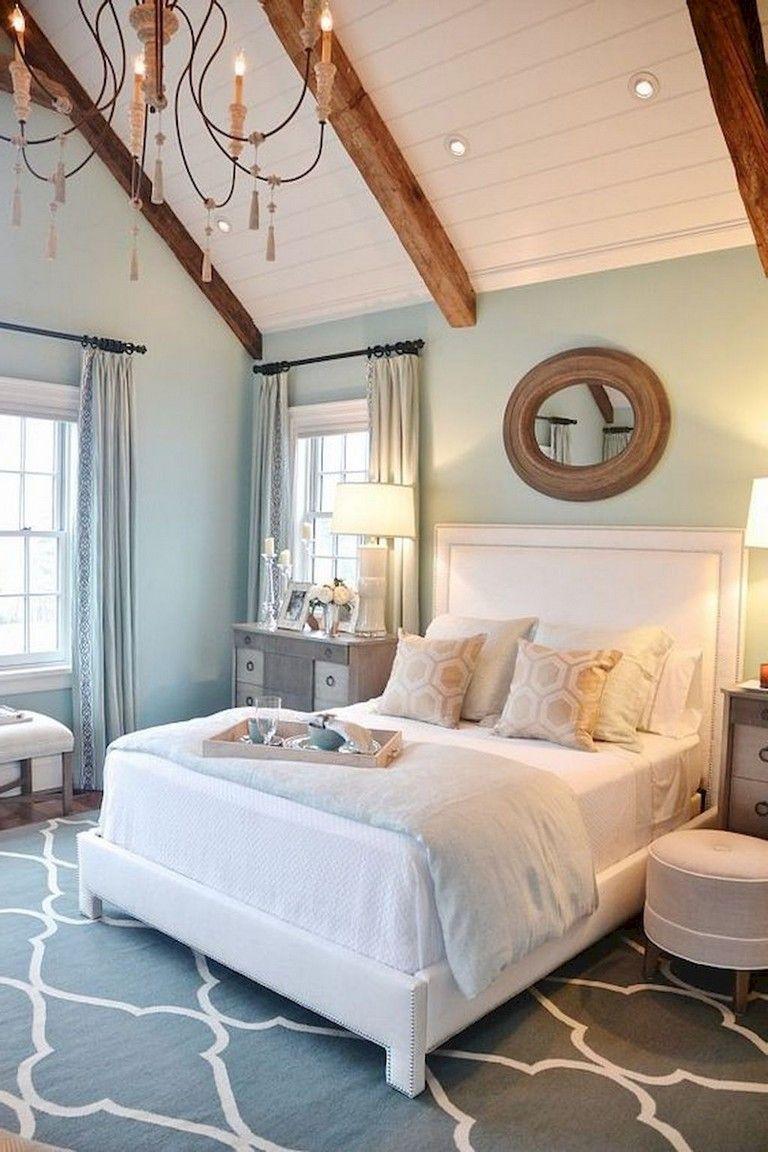 70 lovely coastal bedroom design ideas coastal master