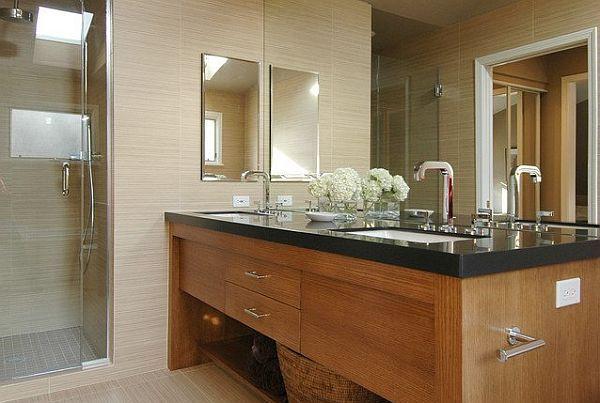Badezimmer Möbel Dekor - Erstaunlich Dekor Stil