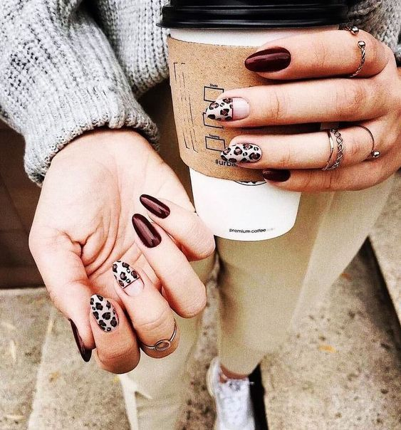 25 Idees Pour Vernis Adorable Tendance Automne Hiver 2019 2020 In 2019