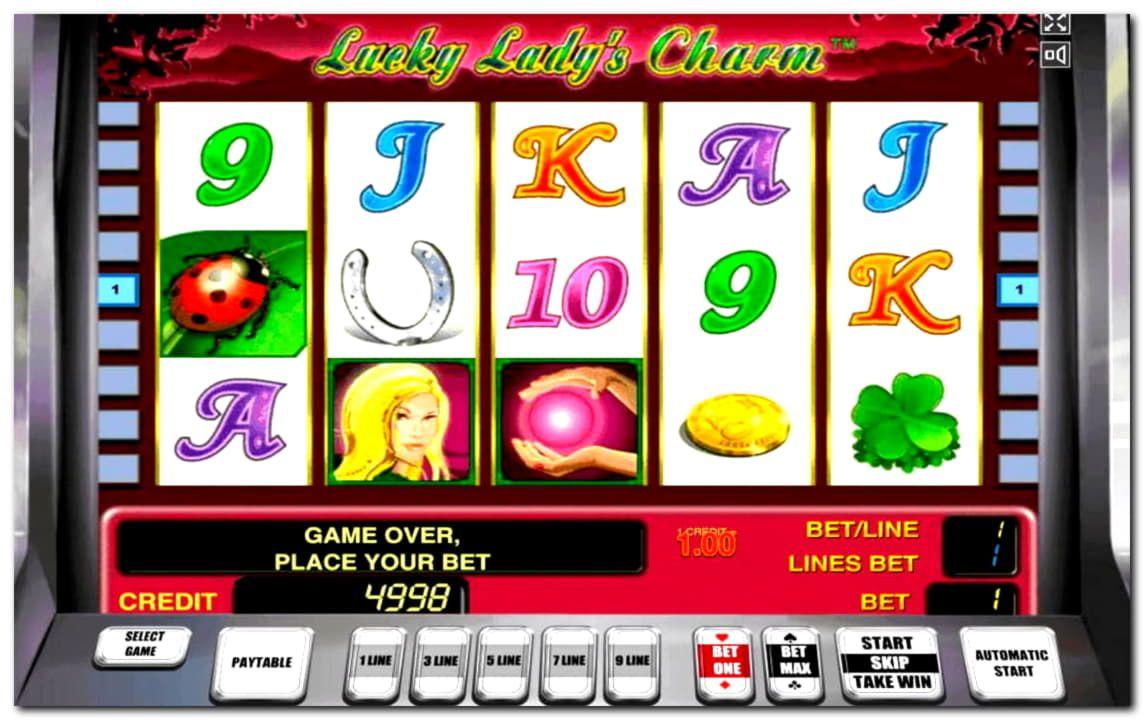 Video Slots Casino No Deposit