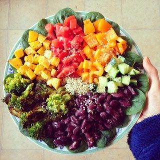 Curried Broccoli