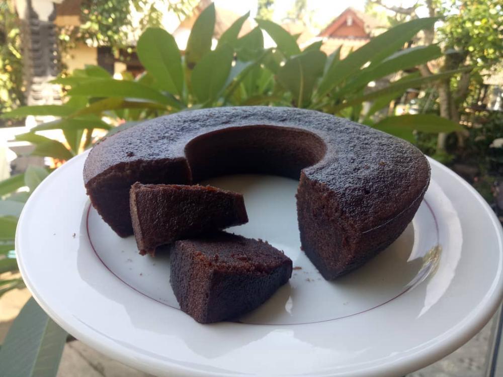 Resep Brownies Chocolatos Kukus Sederhana Tanpa Mixer Dan Oven Resep Resep Masakan Indonesia Resep Nutella