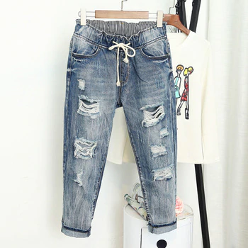 Pin On Pantalones Jeans Para Mujeres En Kompritas Com