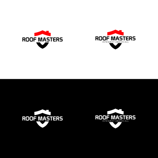 Design An Eye Grabbing Logo For A Top Roofing Company In Massachusetts By  Eng_