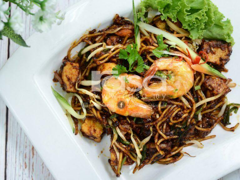 Sambal Nasi Lemak Kena Masak Lama Baru Sedap Makan Untuk Sarapan